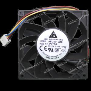 Серверный вентилятор Delta AFC0912DE 2.50A
