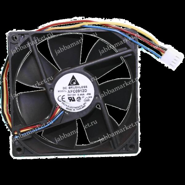 Серверный вентилятор DELTA AFC0912D 0.46A