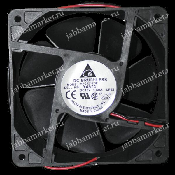 Серверный вентилятор Delta AFC1212DE 1.60A