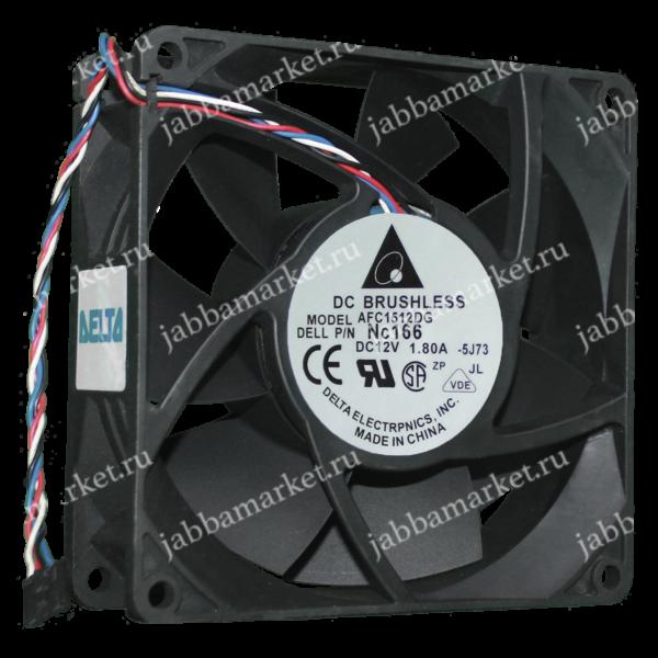 Серверный вентилятор Delta AFC1512DG 1.80A