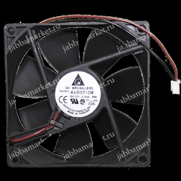 Серверный вентилятор Delta AUB0912M 0.20A