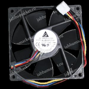 Серверный вентилятор Delta AUB0912VH 0.60A 4pin