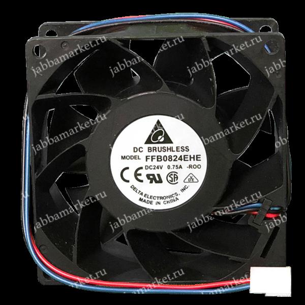 Серверный вентилятор DELTA FFB0824EHE 0.75A