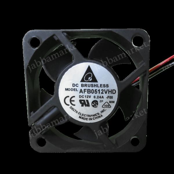 Серверный вентилятор Delta AFB0512VHD 0.24A