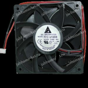 Серверный вентилятор Delta FFC1212DE 3A