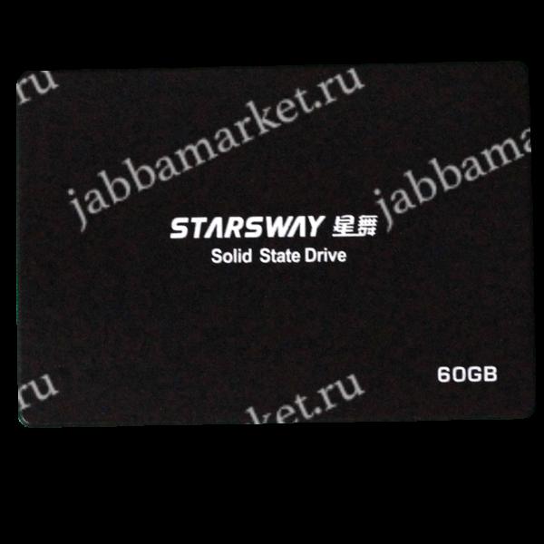 SSD STARSWAY 60 GB