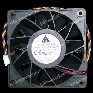 Серверный вентилятор Delta PFC01212DE 4.8A