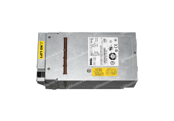 серверный БП Dell AA24150L 2100w этикетка