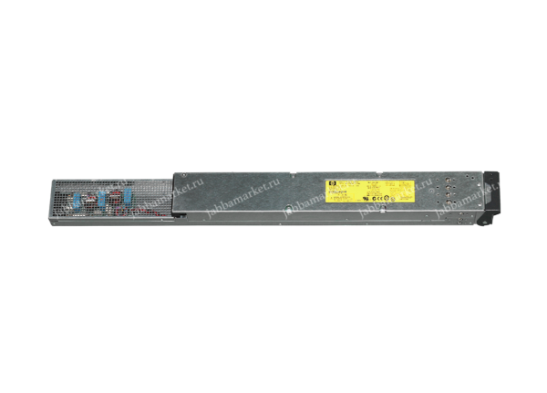 HP C7000 2450w этикетка