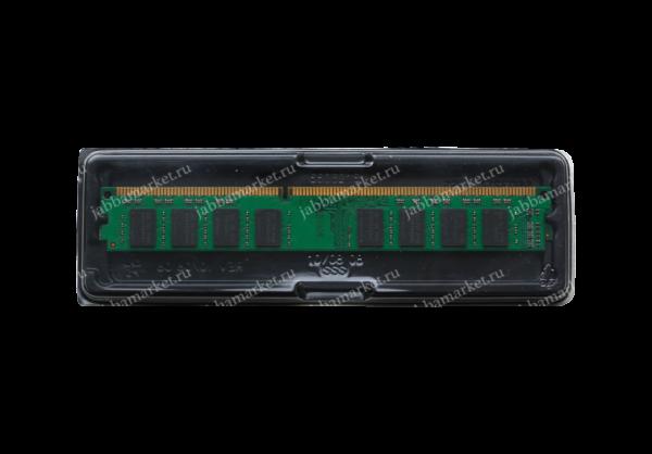 оперативная память DDR 3 4GB в коробке