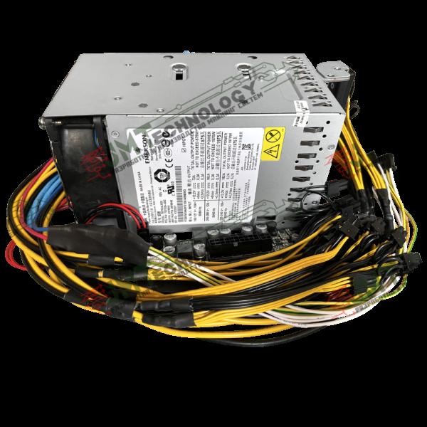 Серверный блок питания EMERSON 7001524-J000 1975W (IBM)