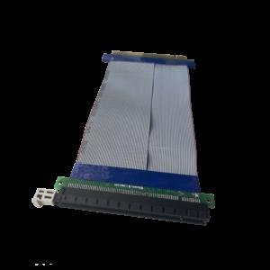 Удлинитель Riser гибкий PCI-E 3.0 x16 - PCI-E x16